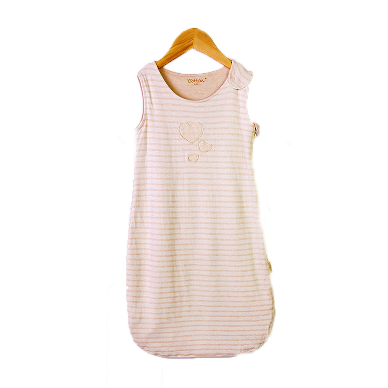 Eotton Certified Organic Unisex Baby Sleeping Bag
