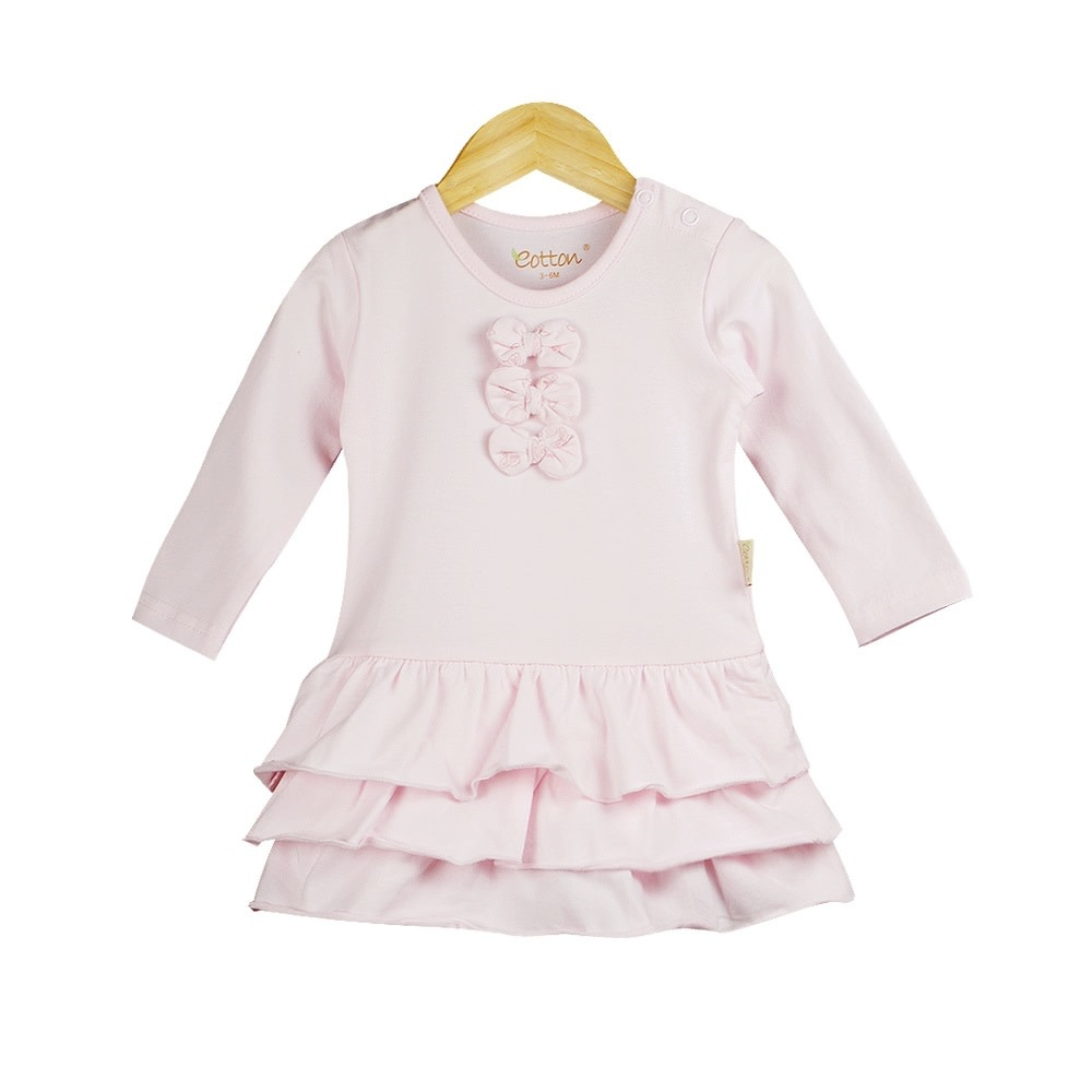 624008cfd6 Certified Organic Baby Girl Tutu Dress