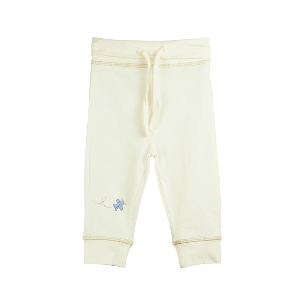 enlee Certified Organic Baby Boy Pants