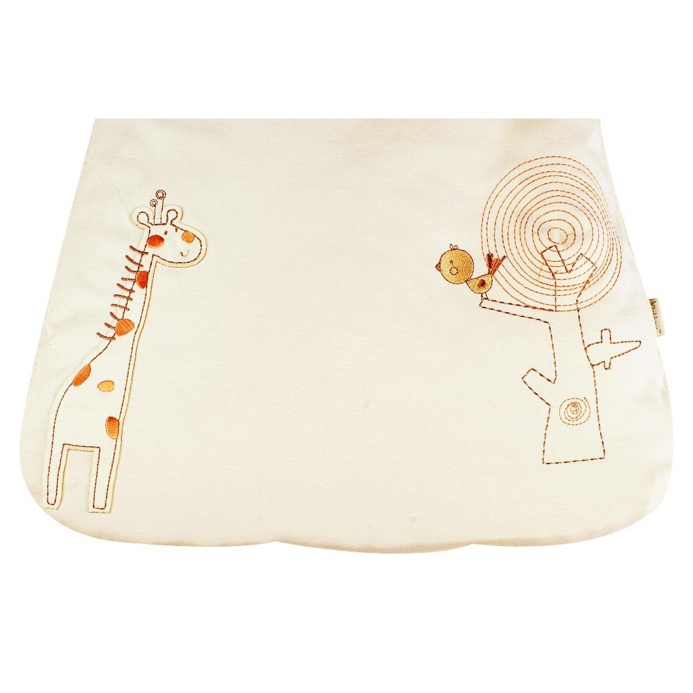 enlee Certified Organic Unisex Baby Toddler Sleeping Bag