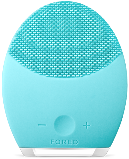 FOREO FOREO LUNA 2 Facial Massager with Anti-Aging Properties