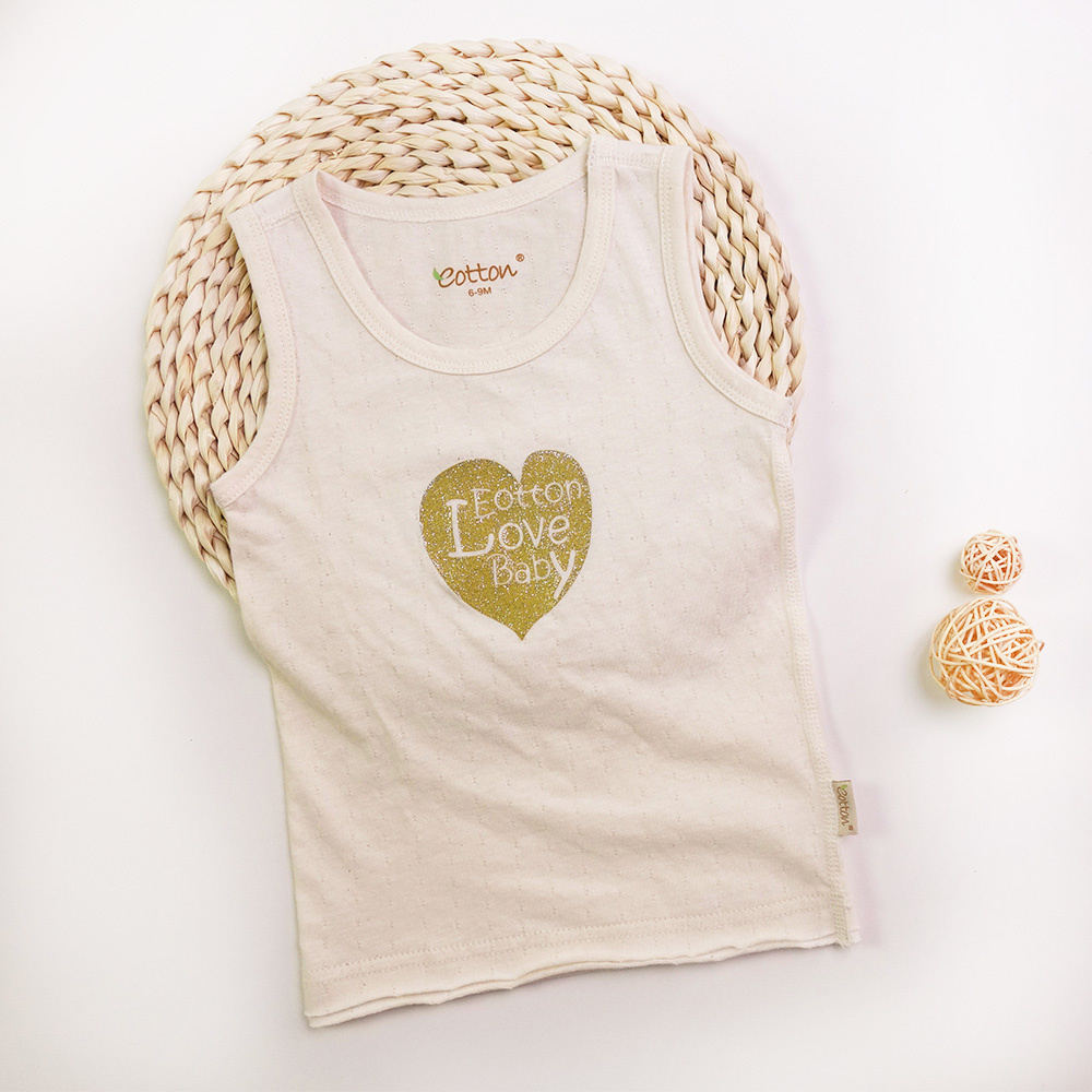 Certified Organic Baby Boy 2pc Outfit