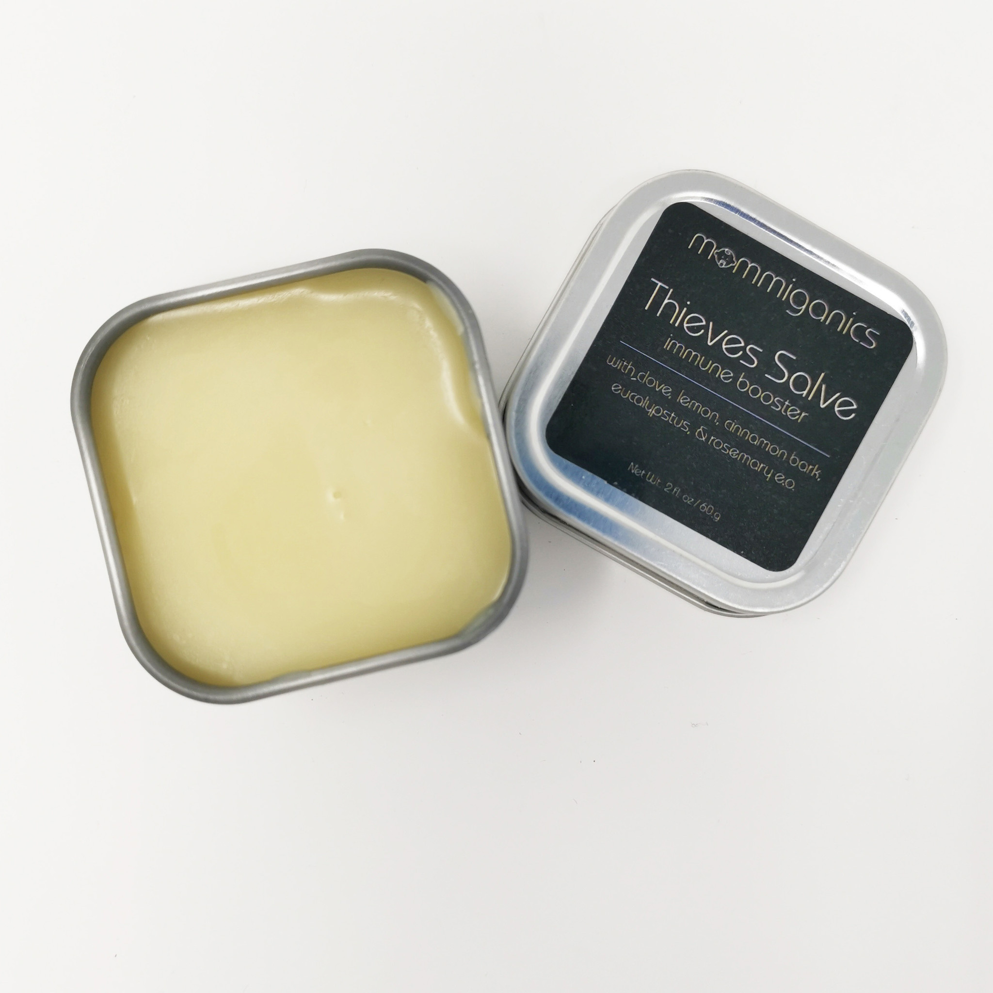 Thieves Salve, Immune Booster