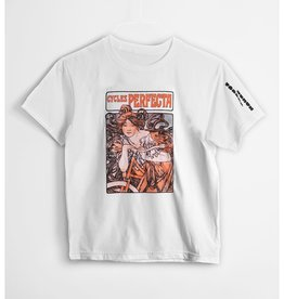 POSTER HOUSE Mucha, Youth T -Shirt