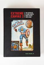 Dilettante Press Extreme Canvas Volume II