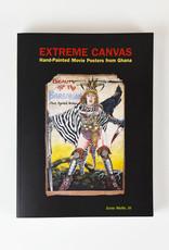 Dilettante Press Extreme Canvas