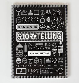 DAP Design Is Storytelling
