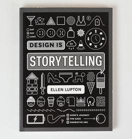 DAP Design Is Storytelling