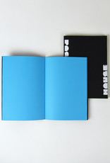 POSTER HOUSE Large Poster House Notebooks