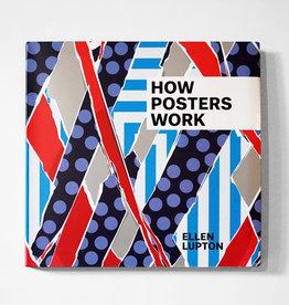 DAP How Posters Work by Ellen Lupton