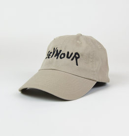 POSTER HOUSE Fathers Cap: Seymour