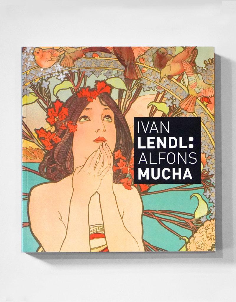 Ivan Lendl : Alphonse Mucha