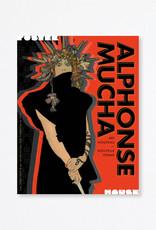 POSTER HOUSE Alphonse Mucha: Art Nouveau / Nouvelle Femme Exhibition Poster