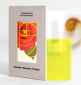 Parsons and Charlesworth Golden Section Finder
