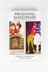 Presenting Shakespeare: 1100 Posters by Steven Heller, Mirko Ilic