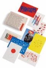 Phaidon Press Alan Fletcher: 100 Maverick Postcards