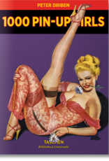 Taschen 1000 Pin-Up Girls