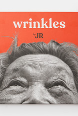 Phaidon Wrinkles by JR