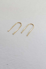 Kisiwa Kisiwa Izza Threader Earrings