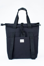 Tack Day Bag  (Black Nylon)