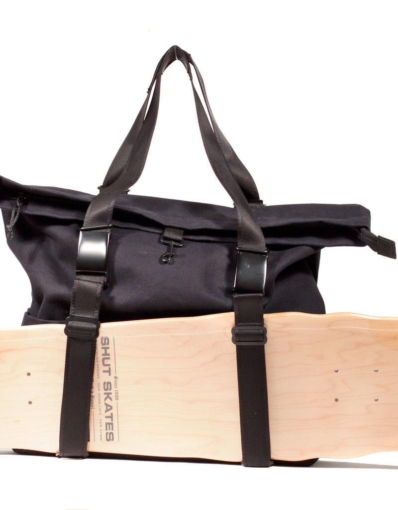 Tack Bag  (Large Blue/Black)