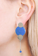 Acme Studios Milton Glaser Untitled Earrings Acme