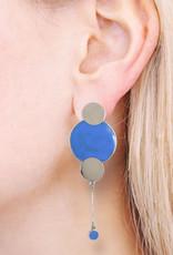 Acme Studios Milton Glaser Untitled Earrings