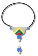 Acme Studios Milton Glaser Untitled Necklace