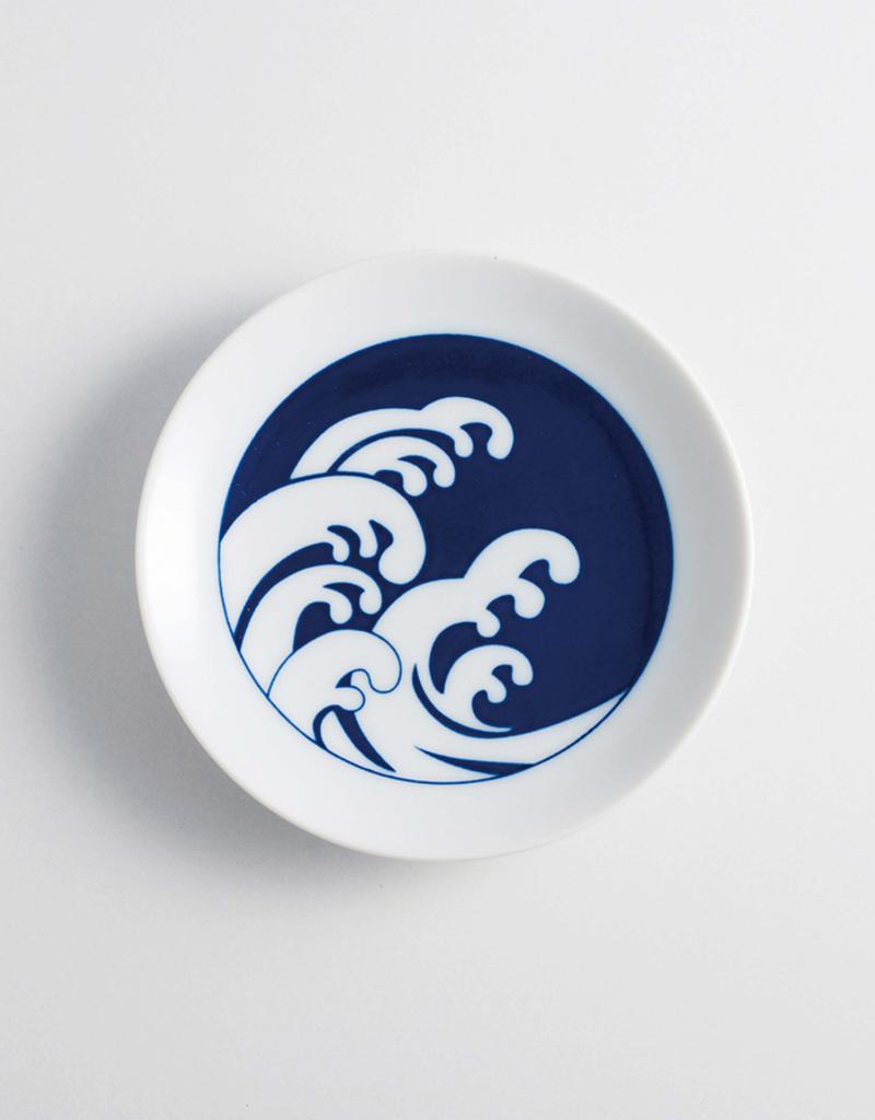 Kihara Seasonal Plates, Set of 5