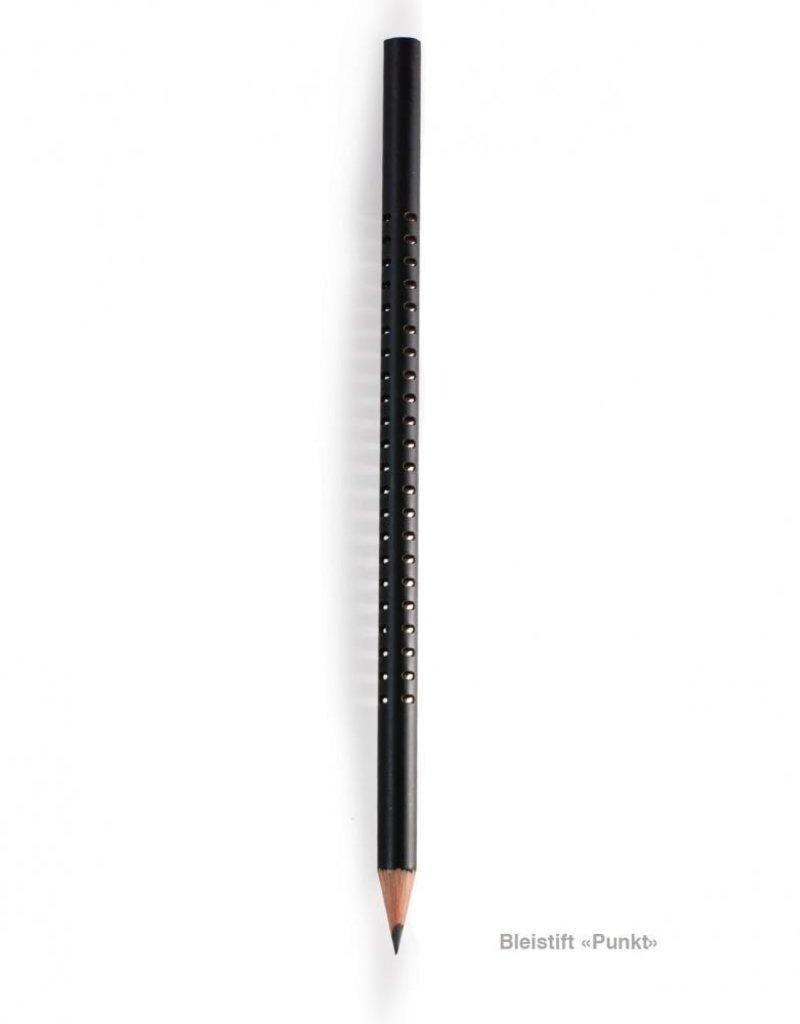 Tät Tat Laser Sculpted Pencil