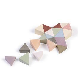Logifaces Logifaces Concrete Puzzle - Supercolor