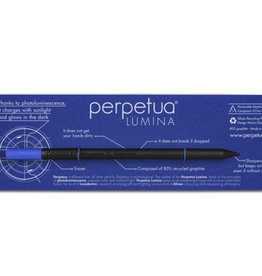 Perpetua Recycled Graphite Lumina Pencil