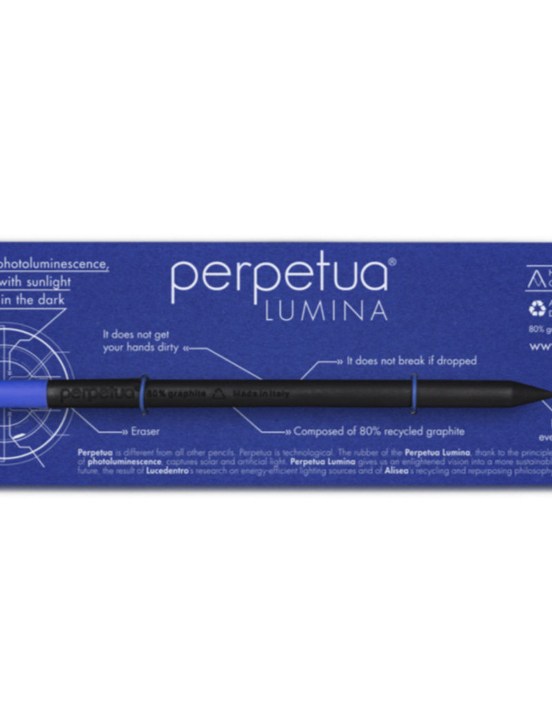 Perpetua Recycled Graphite Lumina Pencil