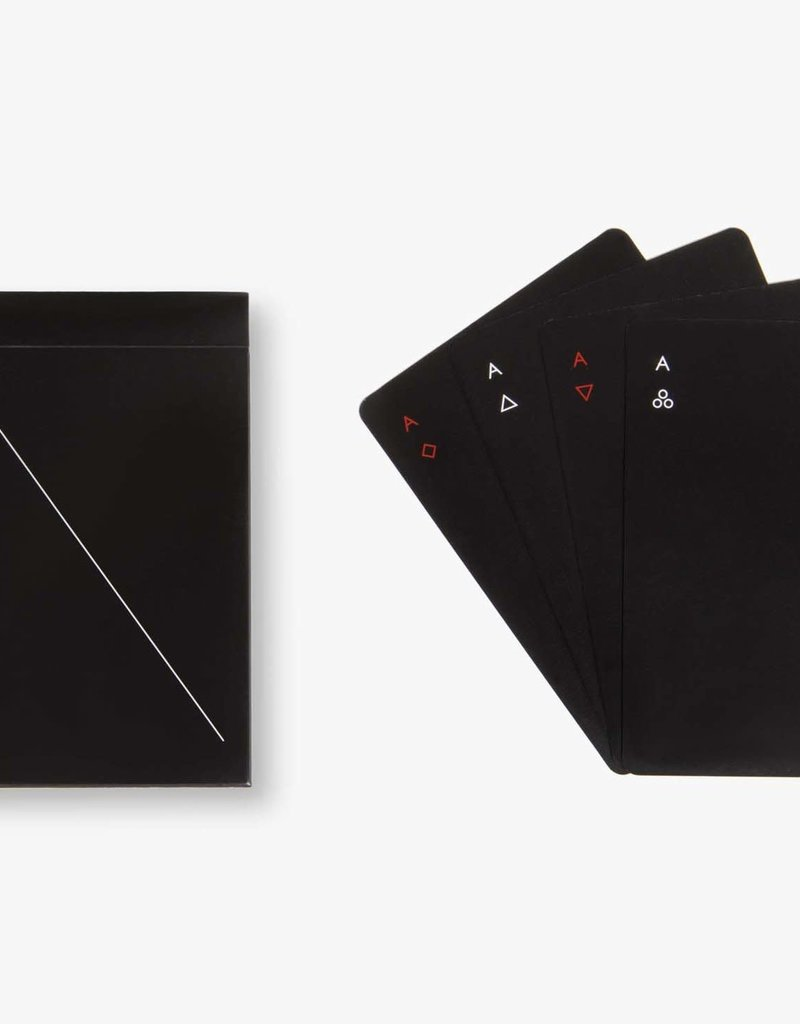 Joe Doucet Minim Playing Cards