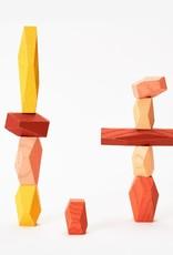 Areaware Balancing Blocks (Desert)