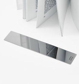 Brandon Wilner Mirror Bookmark
