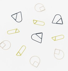 Daphna Laurens Paper Clips (box of 30)