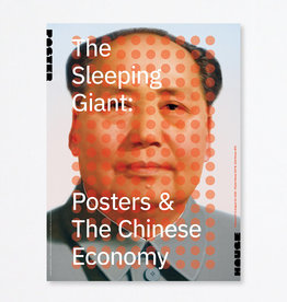 POSTER HOUSE Sleeping Giant Exhibition Poster Mao