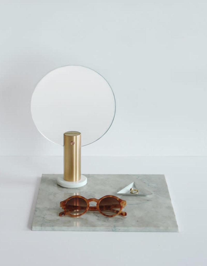 Ladies and Gentlemen Maru Mirror