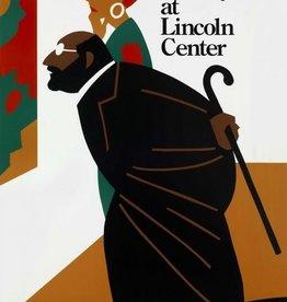 Milton Glaser Studio The Gallery at Lincoln Center, 1990