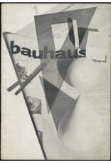 DAP Bauhaus Journal 1926 - 1931