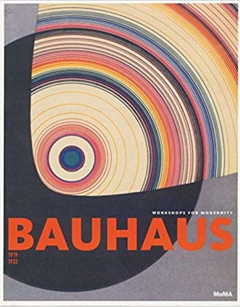 DAP Bauhaus: 1919 1933: Workshops