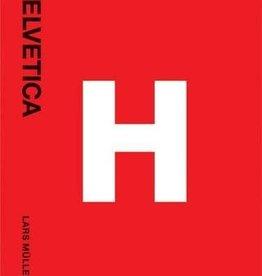 DAP Helvetica Homage to a Typeface
