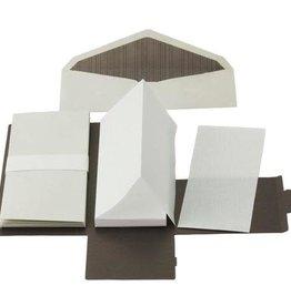 Craft Design Technology Jabara Accordion Letter Set
