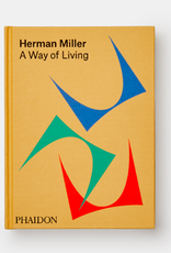 Phaidon Press Herman Miller: A Way of Living