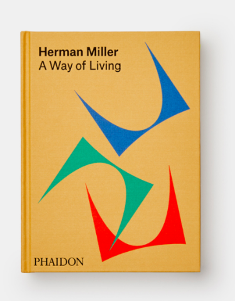 Phaidon Press Herman Miller: A Way of Living