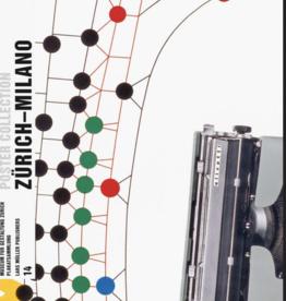 DAP Poster Collection 14: Zürich–Milano