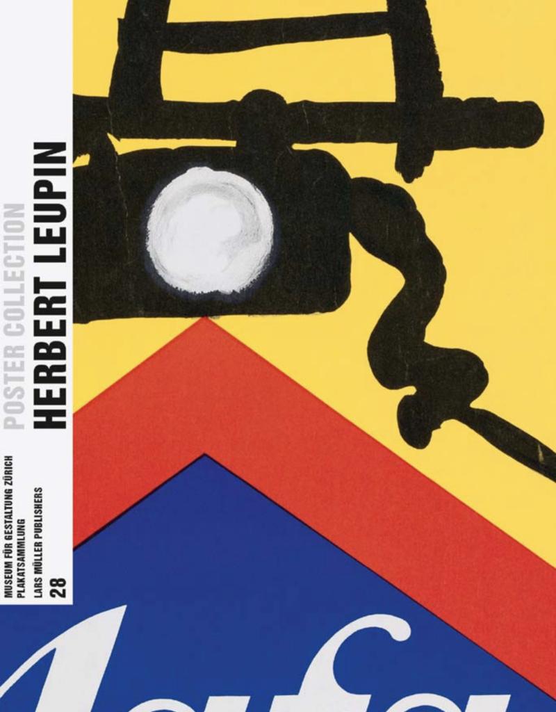 DAP Poster Collection 28: Herbert Leupin