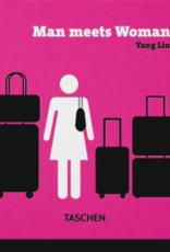 Taschen Yang Liu. Man meets Woman