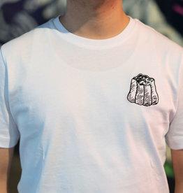 Nom Wah Nom Wah x Milton Glaser Siu Mai T-Shirt